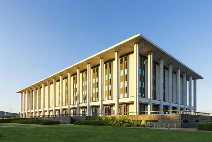 Budget books $10m for National Library to put history online