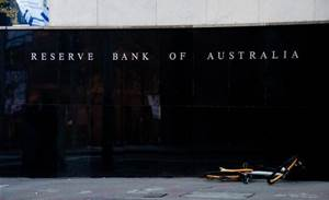 Australia's Reserve Bank chief Philip Lowe reveals he was stung by online credit card fraud