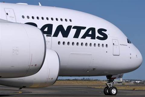 Qantas runs cloud at scale with platform team of just 12