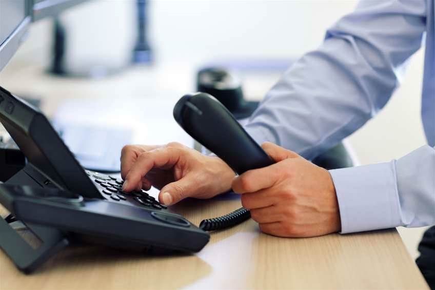 Are telemarketers hounding your business? You're not alone