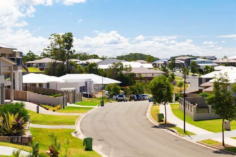 Australian home builder trials facial recognition in display homes