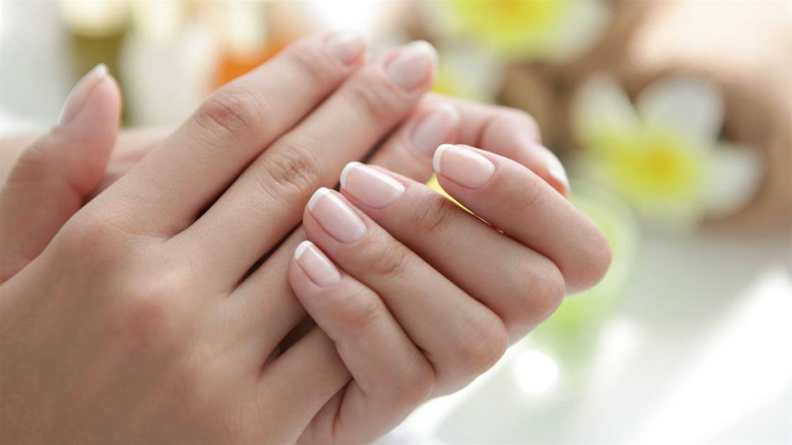7 Reasons Your Hands Look Old
