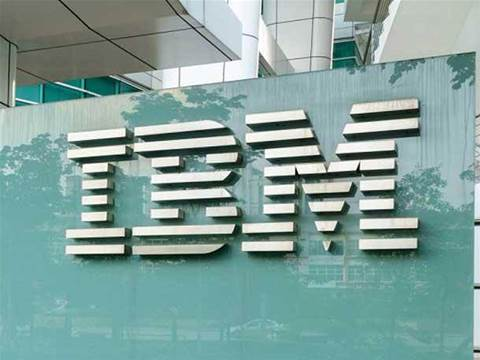 Behind the scenes with IBM Services' David Sun