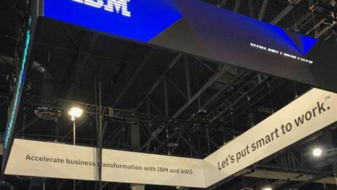 IBM names head of new IT infrastructure services company