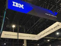 IBM wants to help financial services providers with compliance in cloud