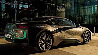 IoT Festival attendees to hear from BMW