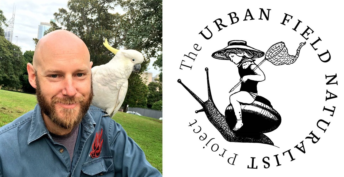 Meet An Ecologist from The Urban Field Naturalist Project and Taronga Conservation Society