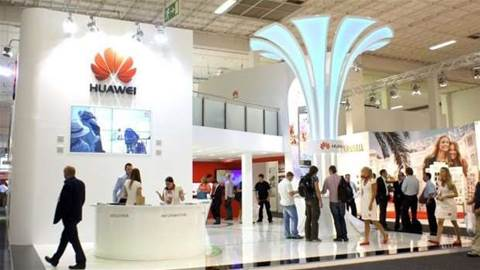 Huawei launches UK advertising blitz ahead of security review
