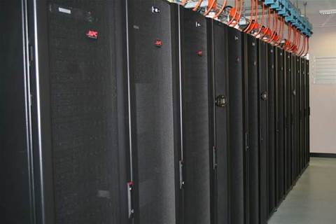 iiNet suffers power loss at WA data centre