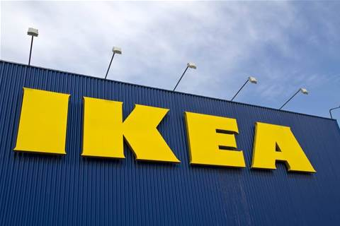 IKEA teams up with Ori on robotic furniture to help you save space
