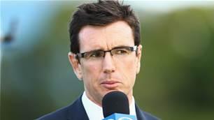 Ben Ikin to play Queensland PGA