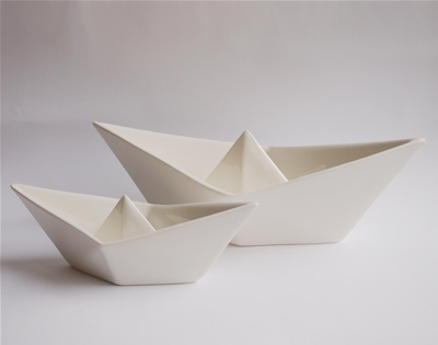 a boat bowl for your bits and bobs