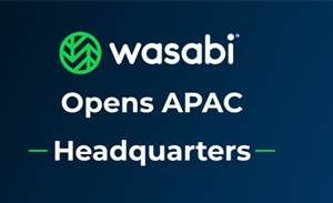 Wasabi set up regional headquarters in Japan