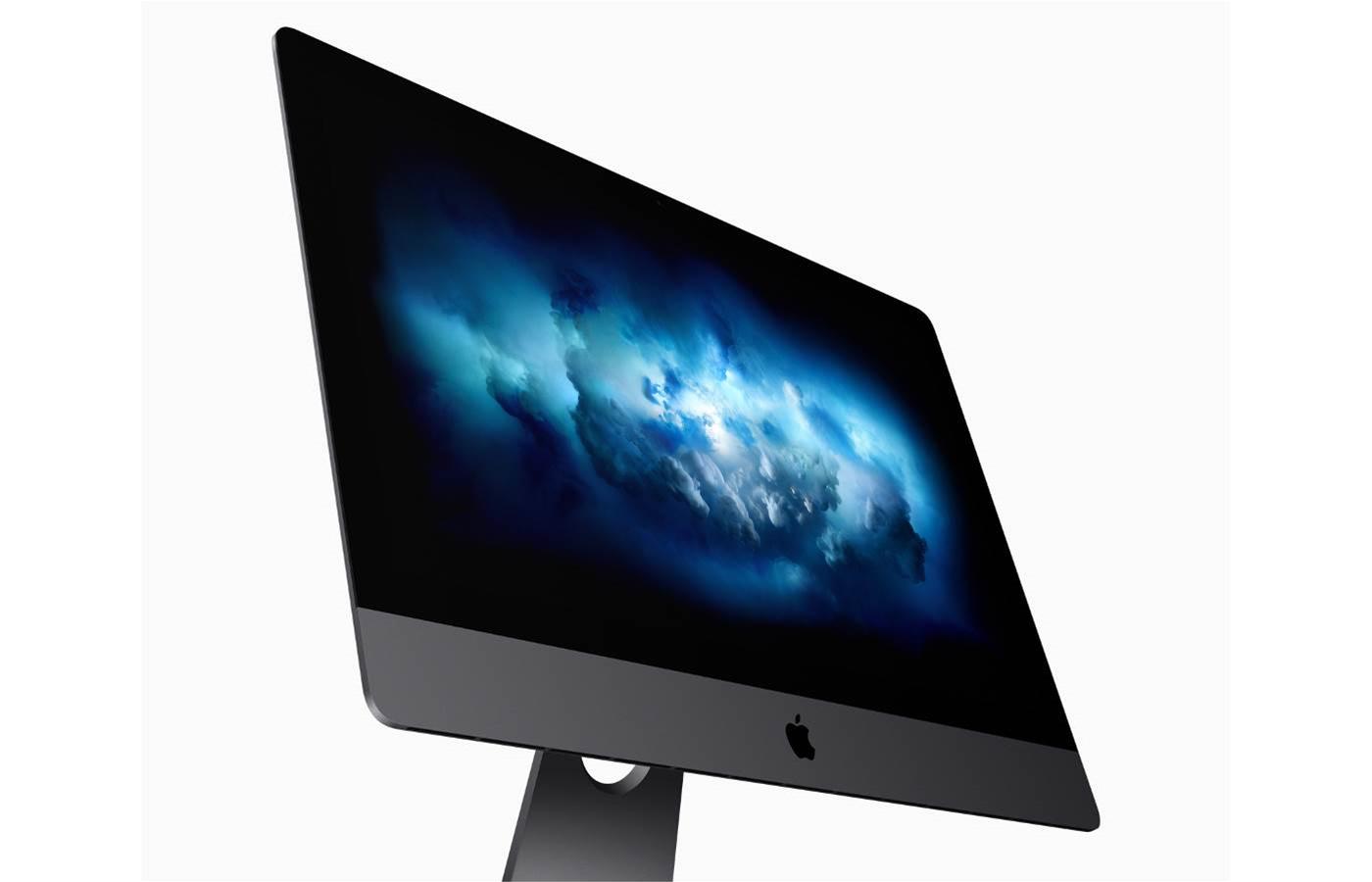 Apple unveils $7299 iMac Pro