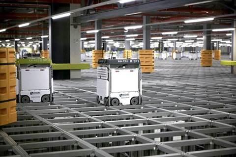 Coles cautions coronavirus could hit its massive supply chain overhaul