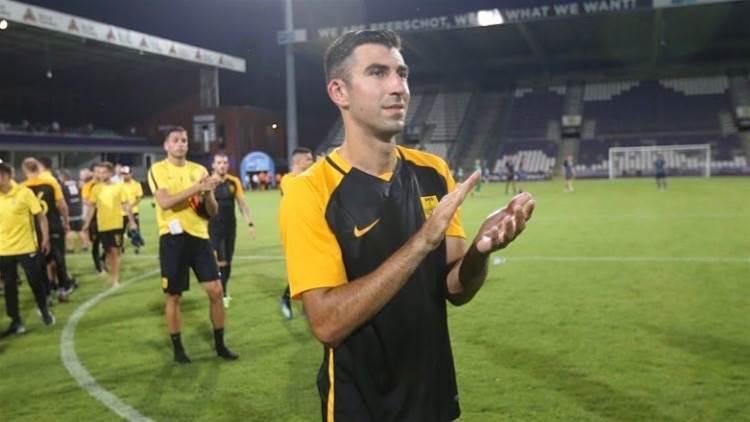 Haris to Aris opens Socceroos door