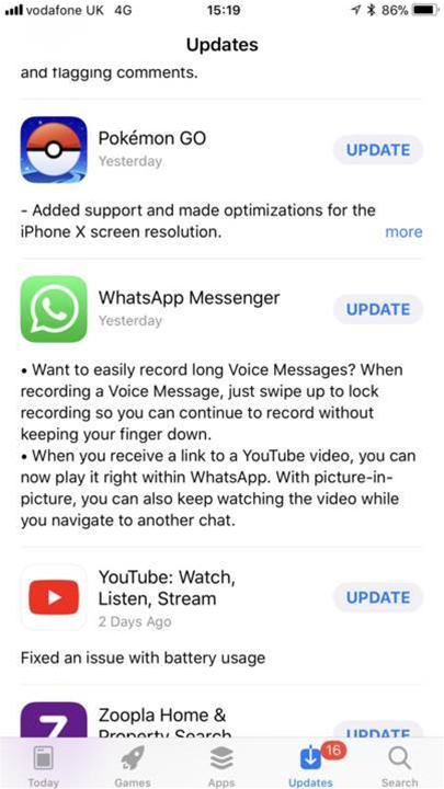 WhatsApp update now lets you watch YouTube videos without leaving the app