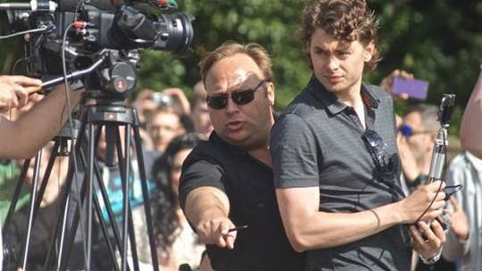 Vimeo joins Facebook, Apple and YouTube in snubbing Infowars' Alex Jones, as Twitter faces protest for failure to ban