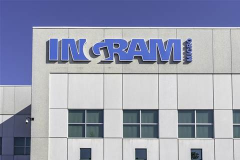 Ingram Micro acquires CloudLogic in cloud services play