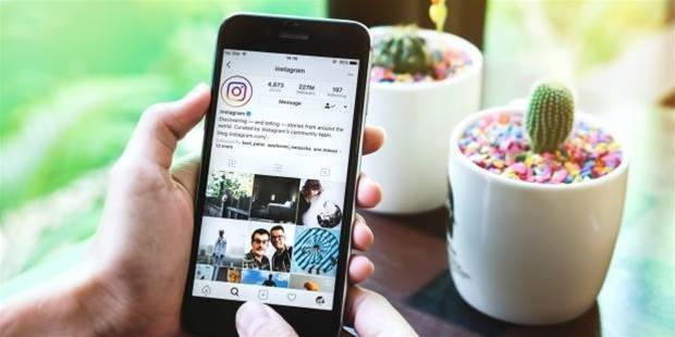 You can now apply for a blue tick on Instagram