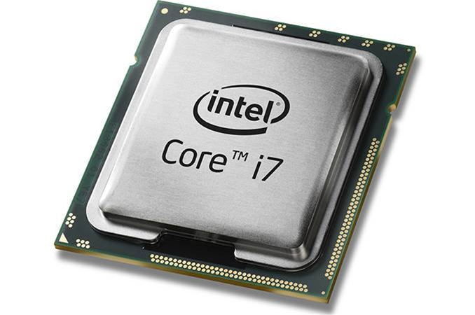 Review: Intel Core i7 8700K CPU