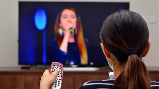 Report claims more people will use the web than watch TV by 2019