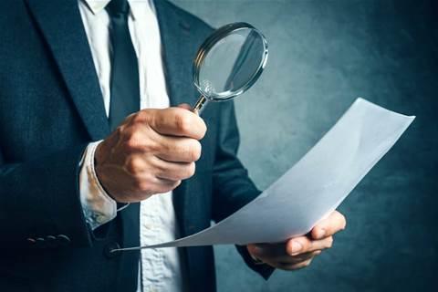 Australia's Nuix says regulator is investigating its financial statements
