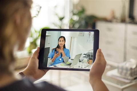 NSW Health buys 2000 iPads to monitor COVID-19 patients remotely