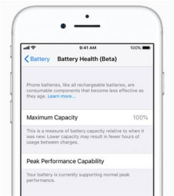 Apple releases mega iOS 11.3 update for iPhone, iPad