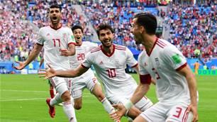 Morocco vs Iran player ratings
