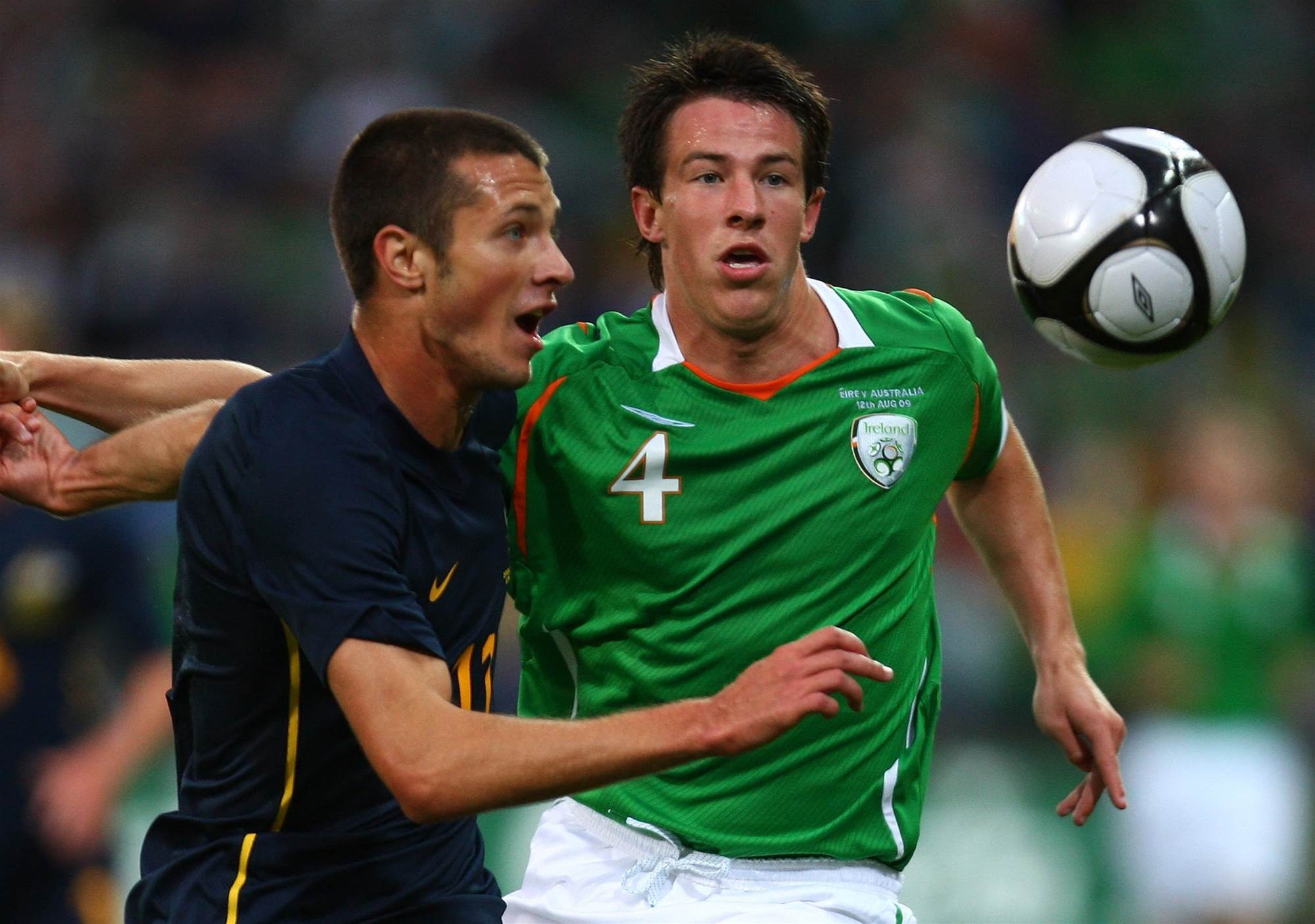 Exclusive: FFA in talks for Ireland clash