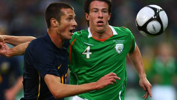 Exclusive: FFA in talks for Ireland clash