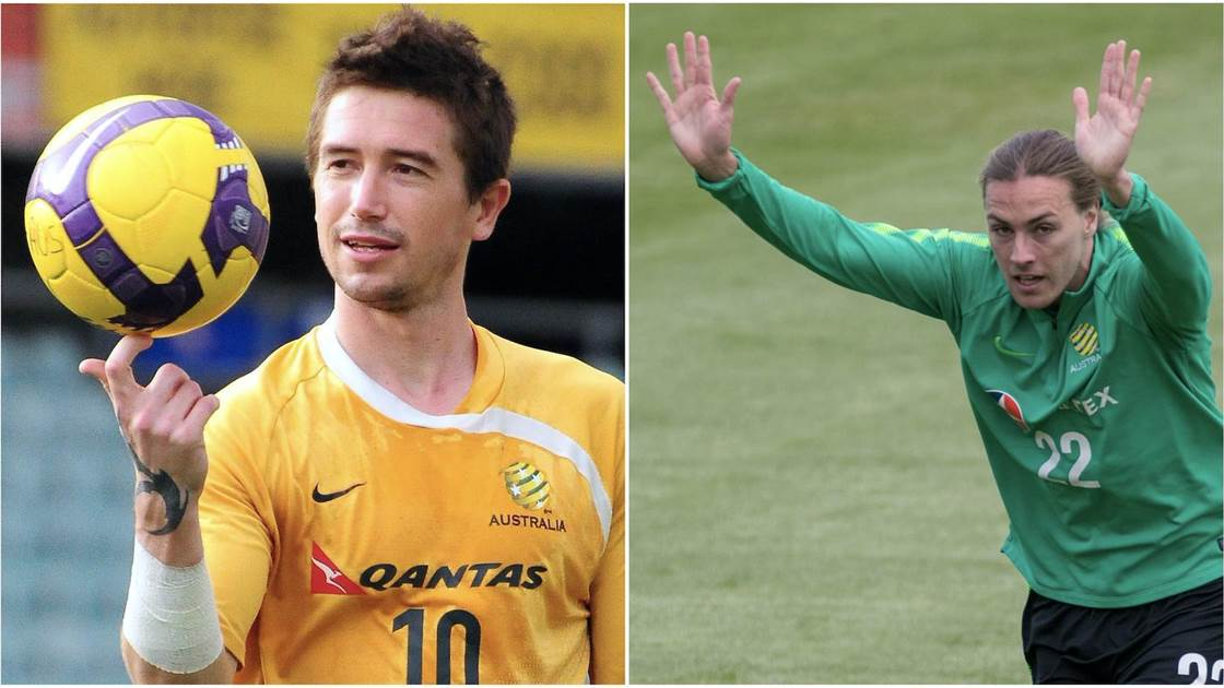 'Meeting Kewell changed my life...'