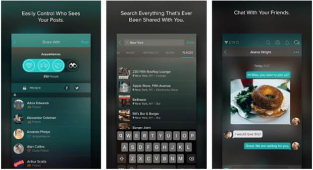 Vero: Is Vero about to kill off Instagram and Facebook? Here's what it's all about