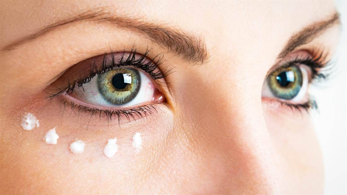 How to Get Rid of the Puffy Bags Under Your Eyes
