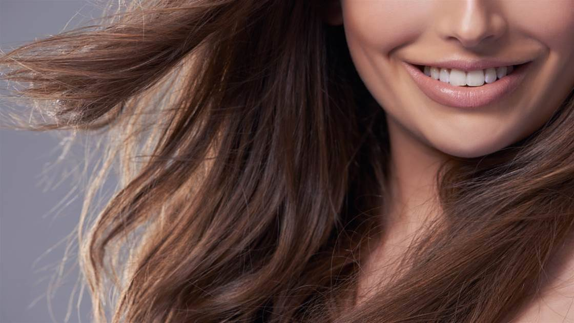 This Is The Absolute Easiest Way To Reverse Hair Damage