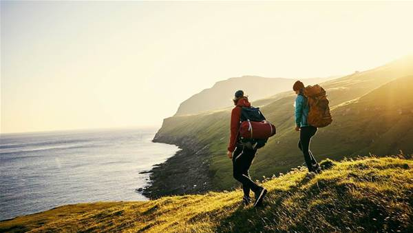 5 Brilliant Benefits Of A Walking Holiday!