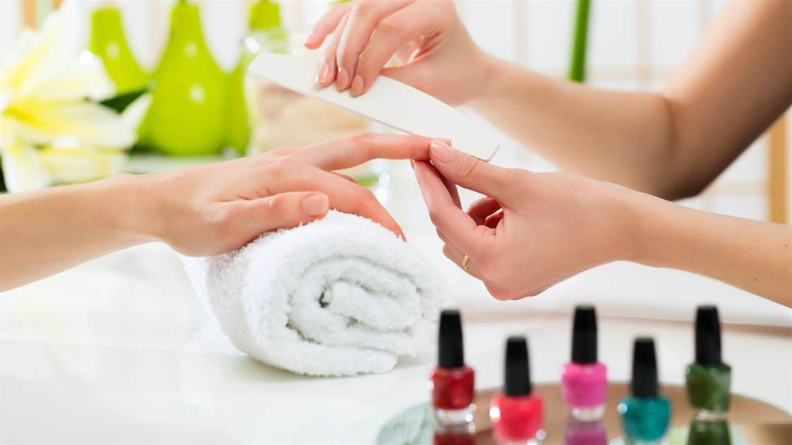 Is Your Salon Making You Sick?
