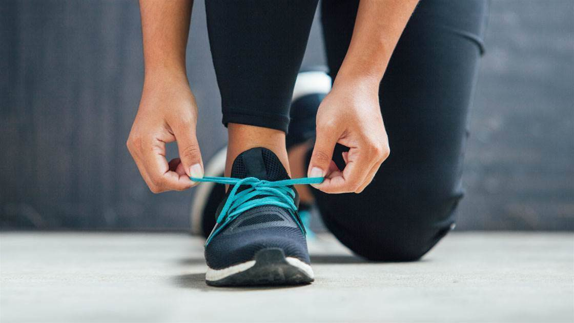 Tips On Getting Started With Running After 40