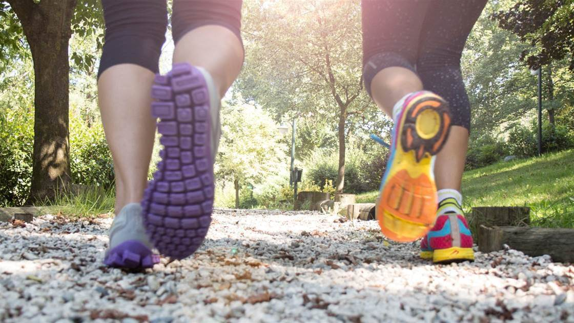 How to Start Walking for Weight Loss (Even When You Have 25+ Kilos to Lose)