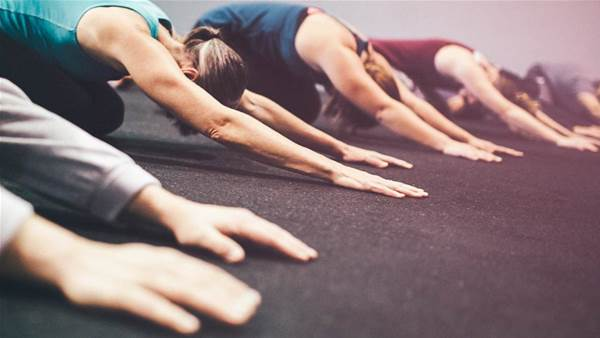 5 Exercises To Stay Flexible