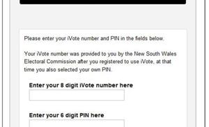 NSW prepares for broader e-voting scheme