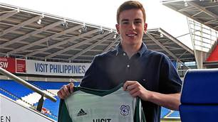 From Brisbane to the Bluebirds: The Aussie teen breaking through in Britain
