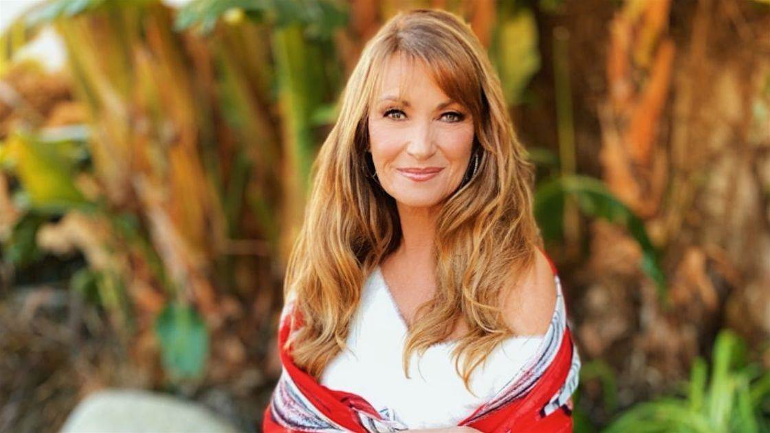Jane Seymour's secrets to positive ageing