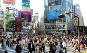Japan to make TV airwaves available for 5G