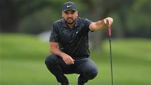 Day at a crossroad as he makes brief PGA Tour return