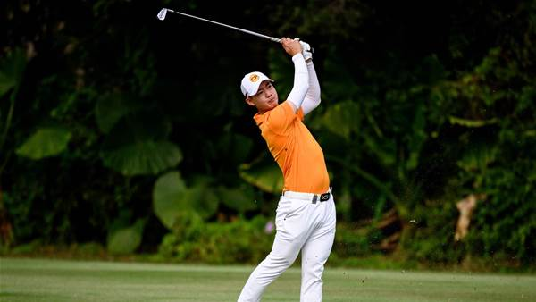 Jazz ready to top the charts again at Singapore Open