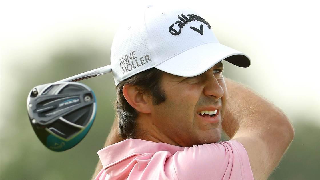 Winner's Bag: Jorge Campillo – Qatar Masters