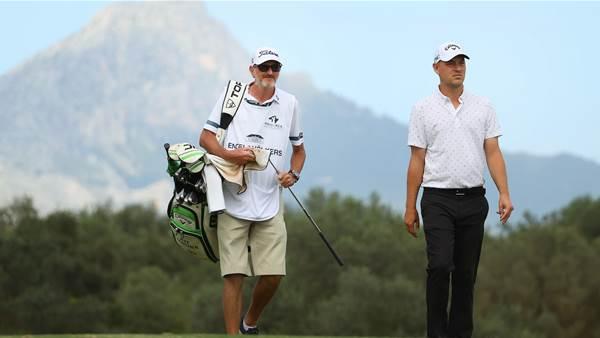 Winner's Bag: Jeff Winther – Mallorca Golf Open