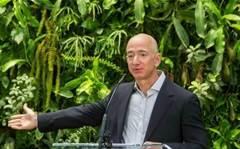 Bezos touts AWS' role in COVID-19 fight
